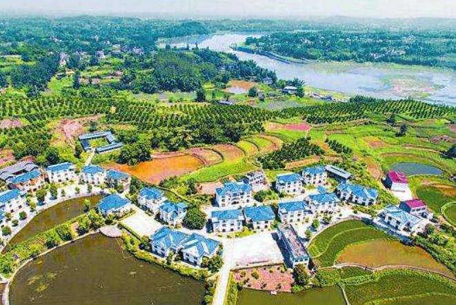 四川省一个县,人口超100万,因为北宋皇帝而改名!