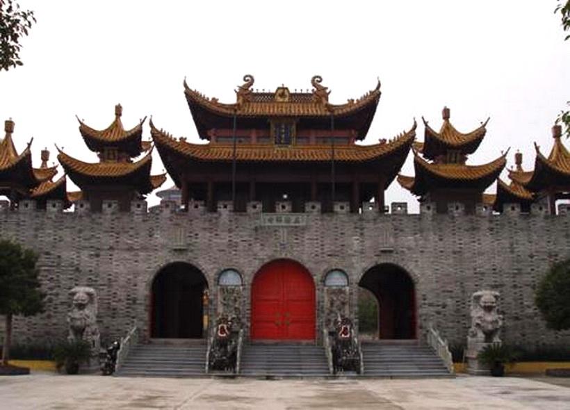 宁波正阳禅寺 由衰转盛 贵在调理环境风水