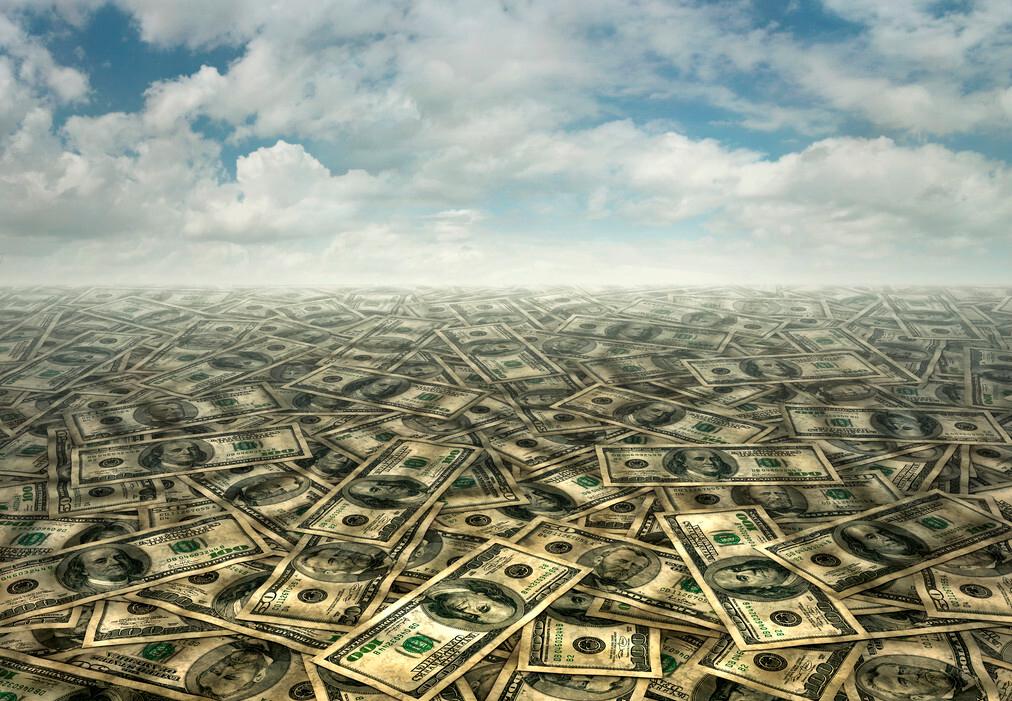 """未来10年,比买房还赚钱的""""6大产业"""",普通人可以提前布局"""
