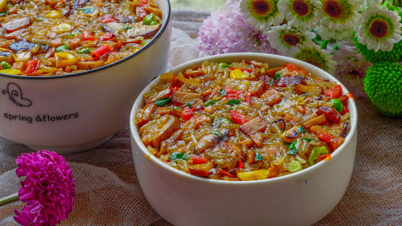 天热,糯米就要这样做,分享7种新做法,入口软糯鲜甜,孩子最爱 美食做法 第1张