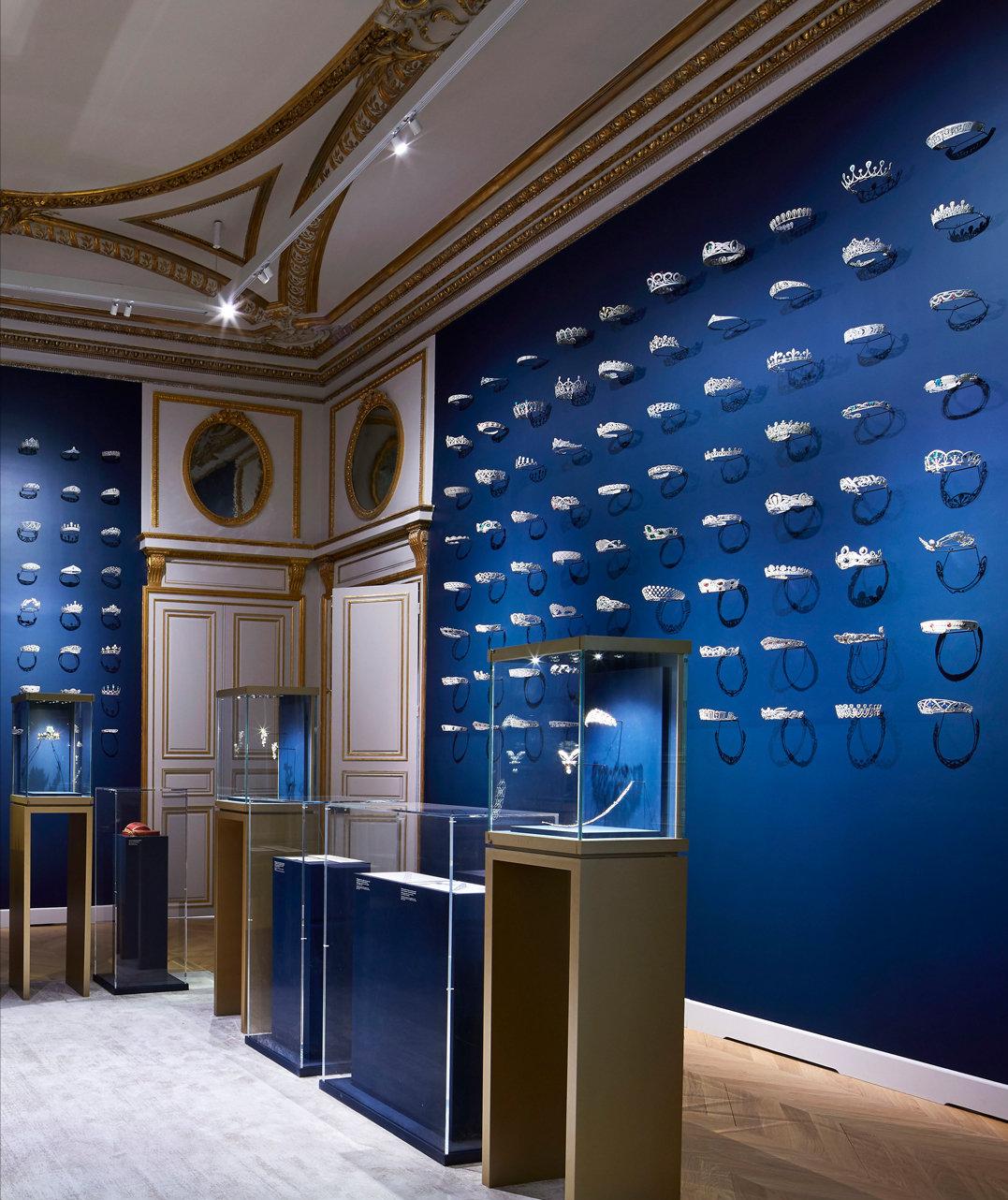 高圆圆女神节代言的尚美巴黎,是什么样的奢侈品大牌珠宝