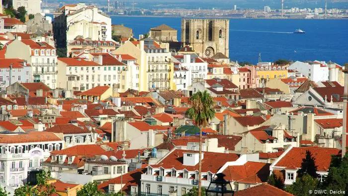 坐拥葡萄牙黄金地段房产,臻享黄金签证