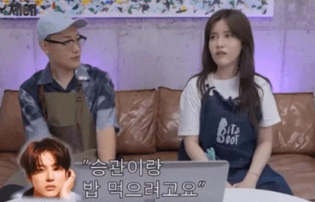 GD-JENNIE真的恋爱了吗;NCT-SEVENTEEN成员联动?