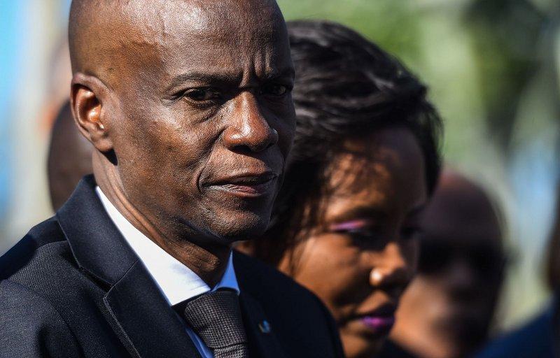 海地总统被射杀的背后真凶浮出水面,11名枪手全部落网