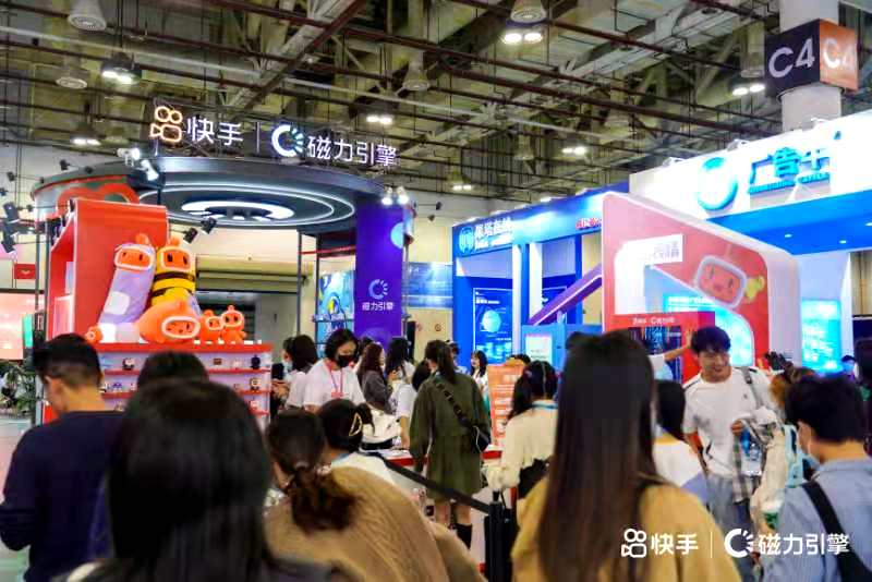 快手斩获第27届中国国际广告节14项大奖,引领数字营销新时代