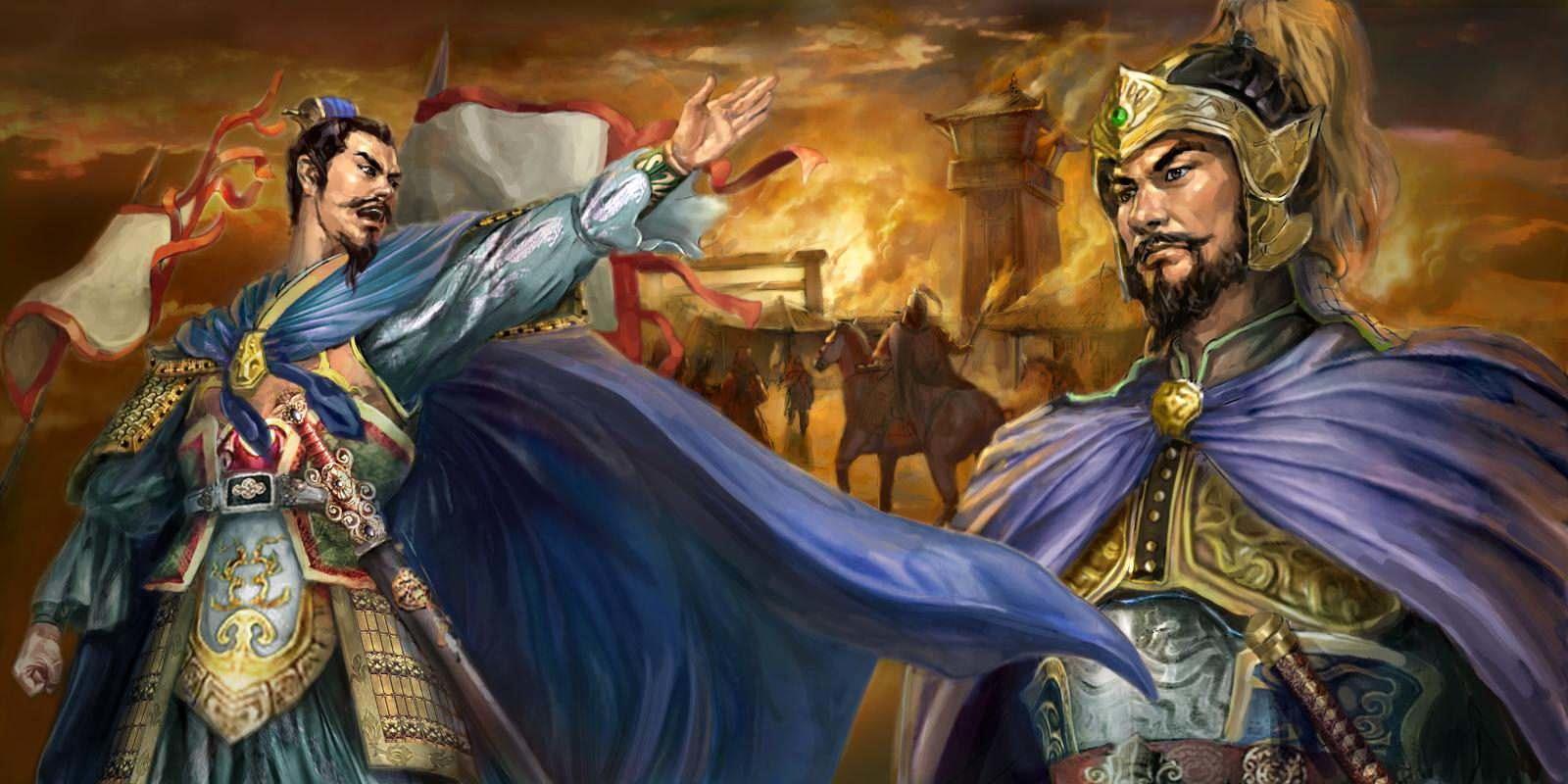 关羽先后投降过曹操和孙权,为何还被尊称为忠义关公?