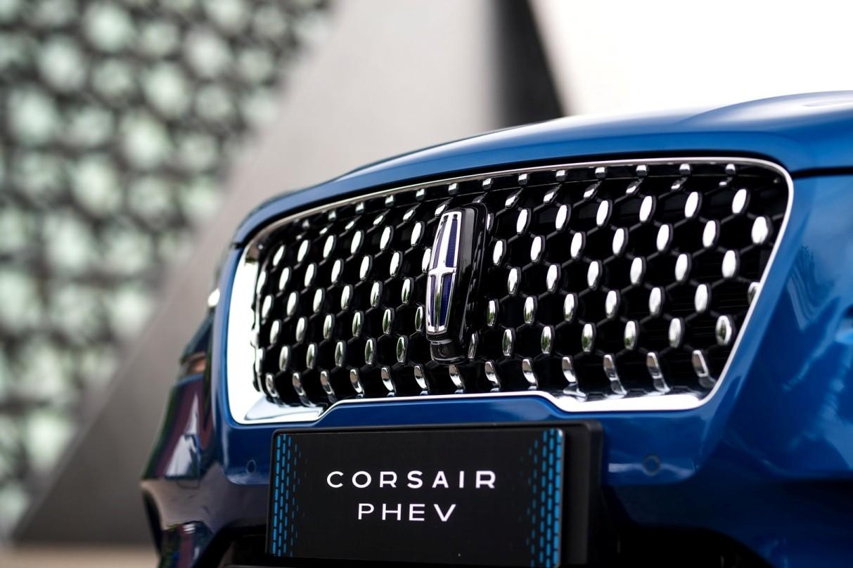 林肯冒险家PHEV综合动力输出超越2.0T汽油车型