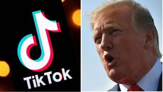 给你提供就业的岗位还咬我,传TikTok将离开美国在伦敦设置总部