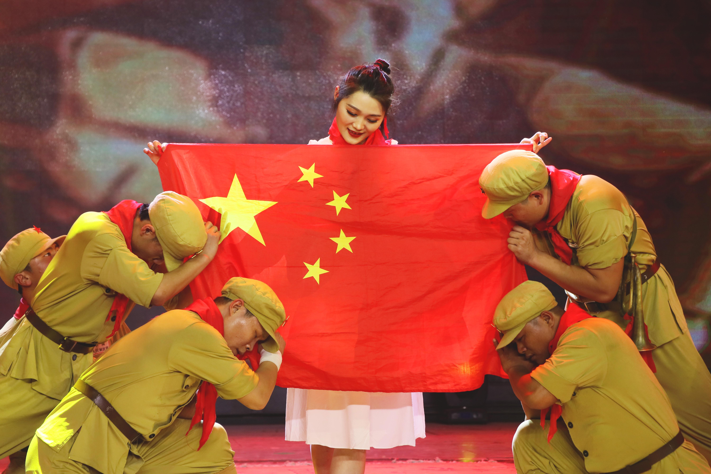 郑州市濮阳商会成立一周年庆典及表彰大会举行