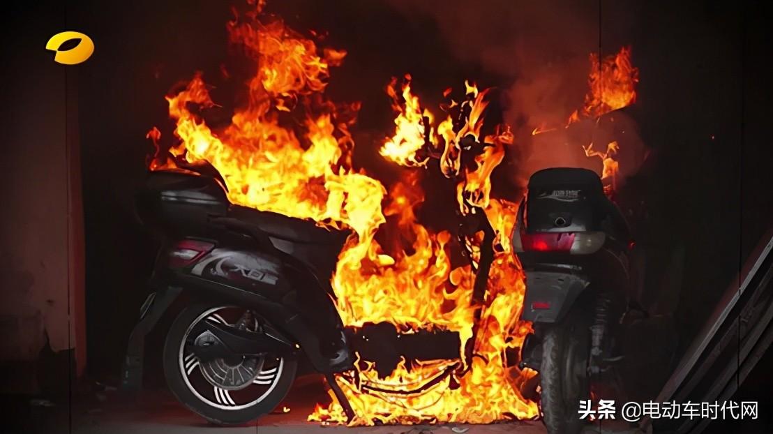 一年發生火災6462起,電動車還能使用鋰電池嗎?