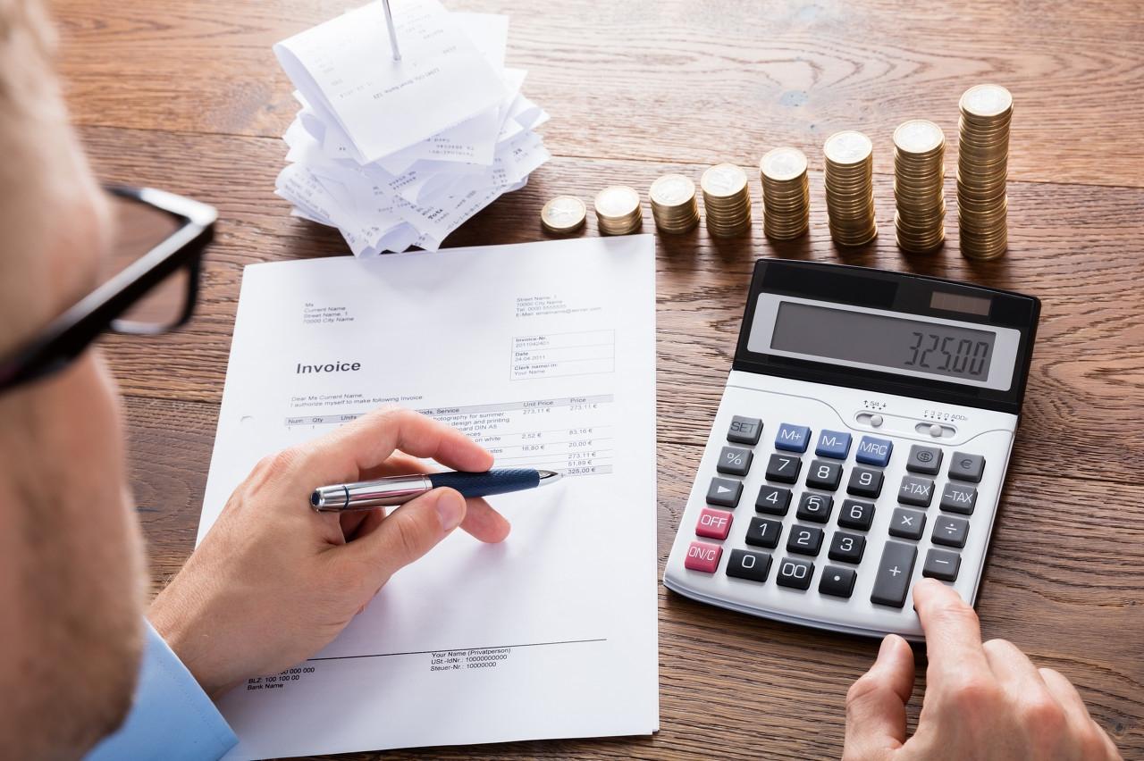 六种非票支出的税收筹划(一)