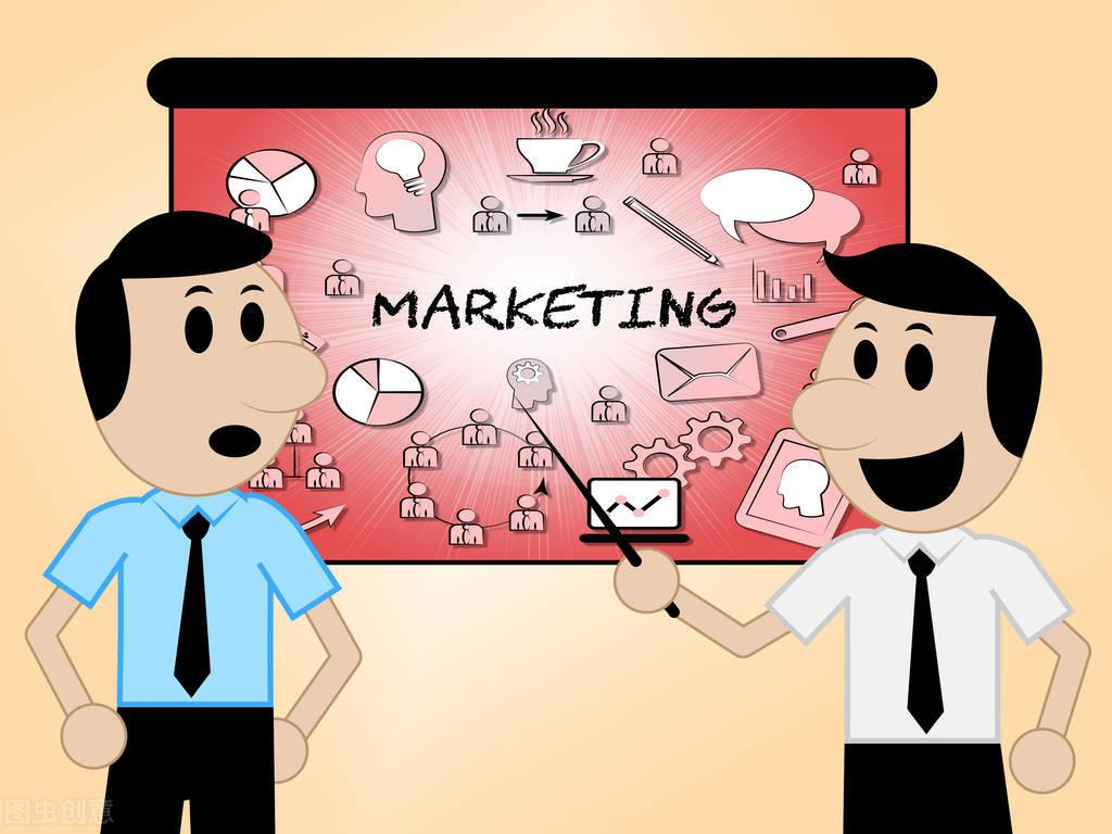 外贸网站营销推广怎么做?