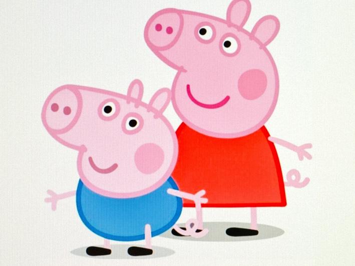 让孩子像小猪佩奇那样跳泥坑:自然、快乐让孩子更健康