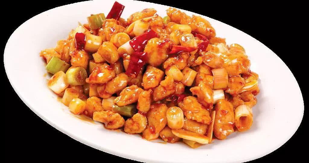 鸡胸肉的神仙吃法,给牛肉都不换,我家每周吃一次,下饭滋补养胃 美食做法 第2张