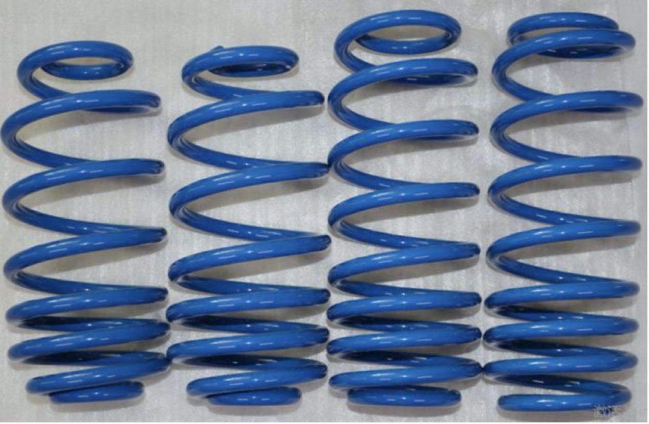 汽车避震改装常用方法和效果