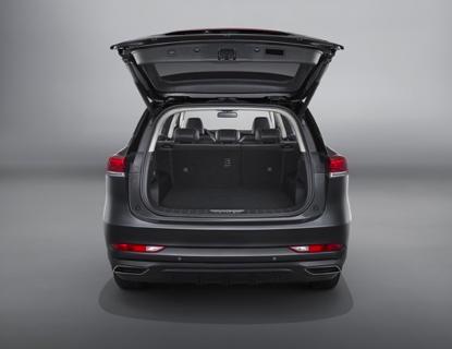 成都车展必看新车——价值远超价格的长安欧尚X7PLUS