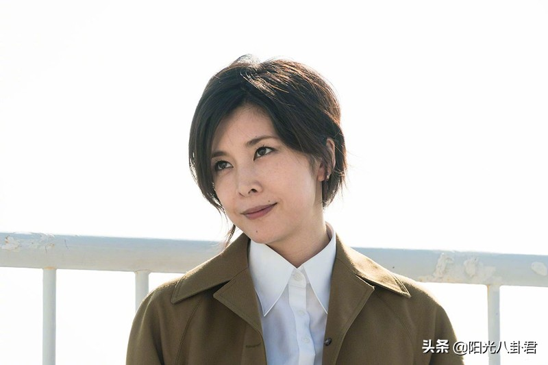 40岁日本女星上吊身亡,被曝患上产后抑郁,工作锐减走上绝路