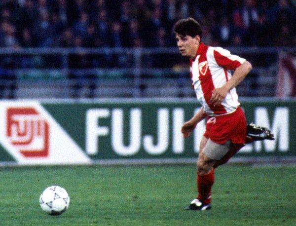 1991欧洲冠军杯贝尔格莱德红星夺冠主力后来都去哪了?