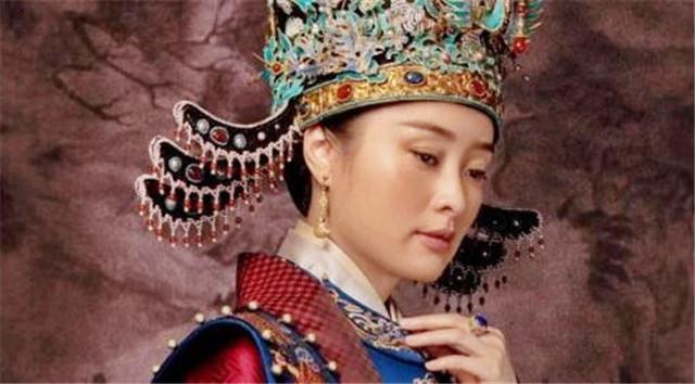 明朝三位太皇太后,都有着怎样的经历,她们的人生大不相同