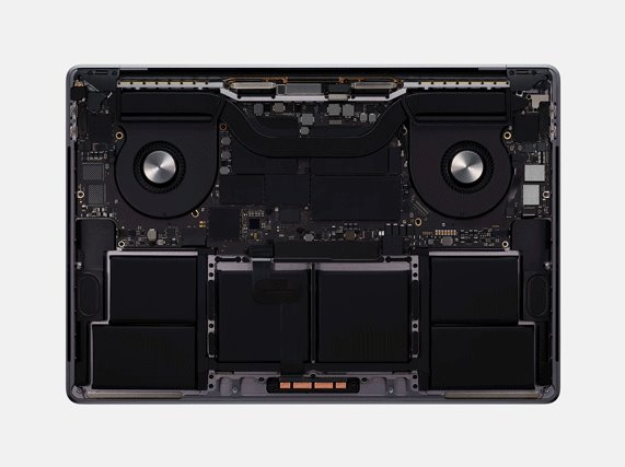 "iPhoneMacBook Pro 16官方网站详细说明:""笔记本的顶峰之作"""