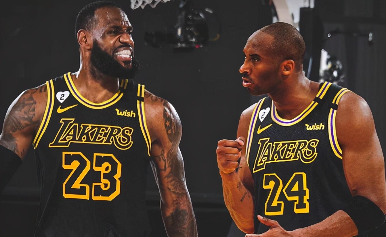 言出必行!詹姆斯正式兌現三大承諾,為Kobe奪冠,強勢復仇熱火!
