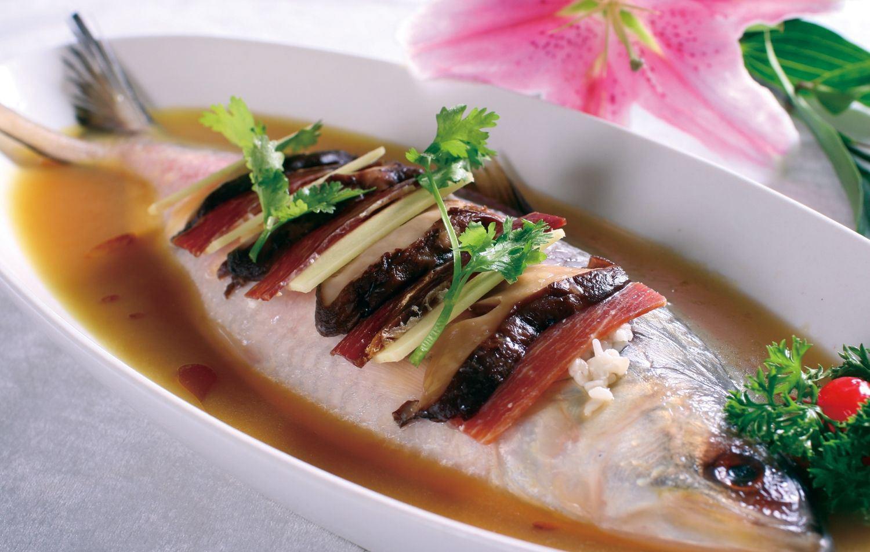 鲁菜十大经典菜品,你爱吃哪一道菜呢? 鲁菜菜谱 第7张