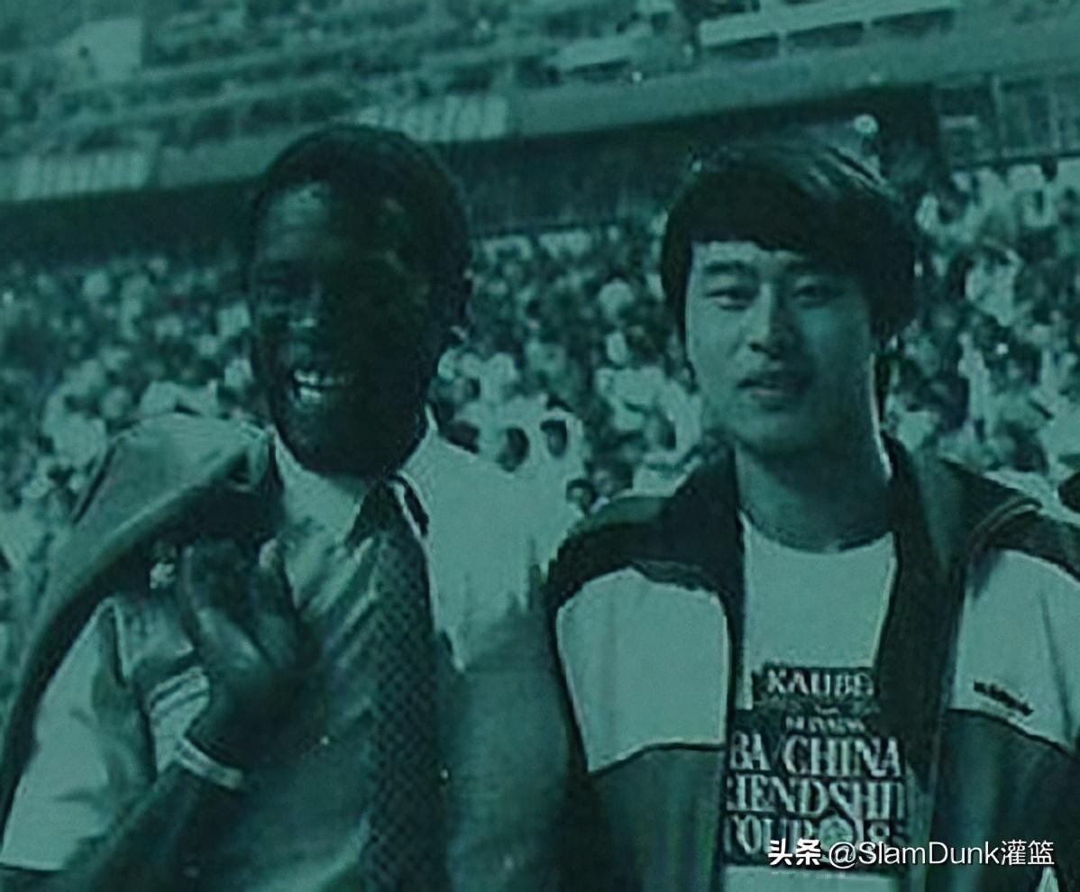 那些因伤病而陨落的篮球运动员们丨徐咏、宋涛、丁锦辉等等