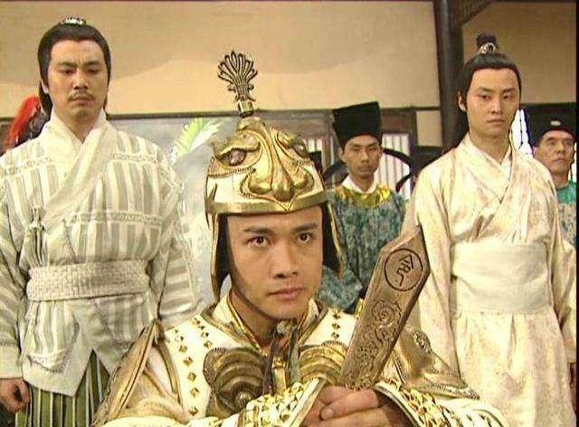 """聂远我是认出来了,却没认出""""徐锦江"""",当年这部剧真是卧虎藏龙"""