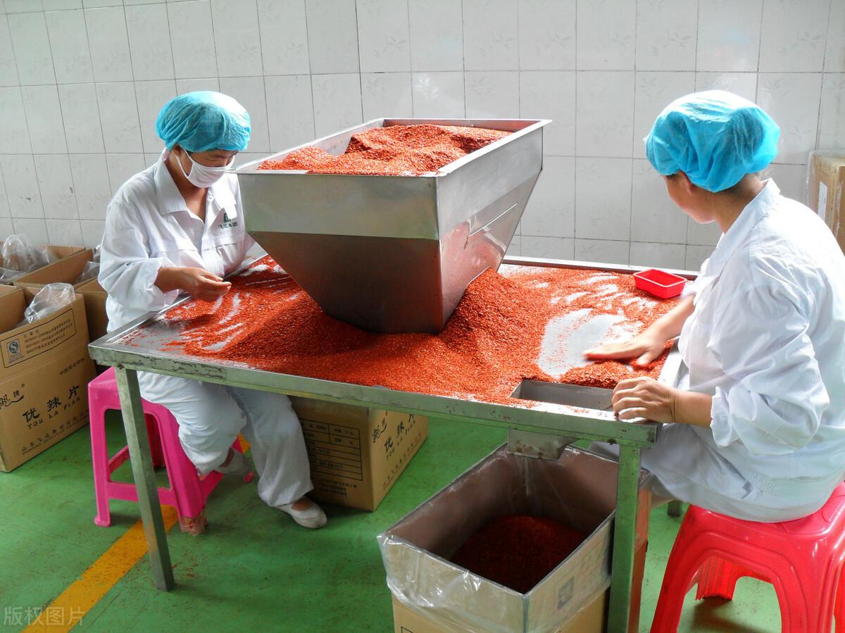 适合农村办厂的项目(不愁销路的小型加工厂)