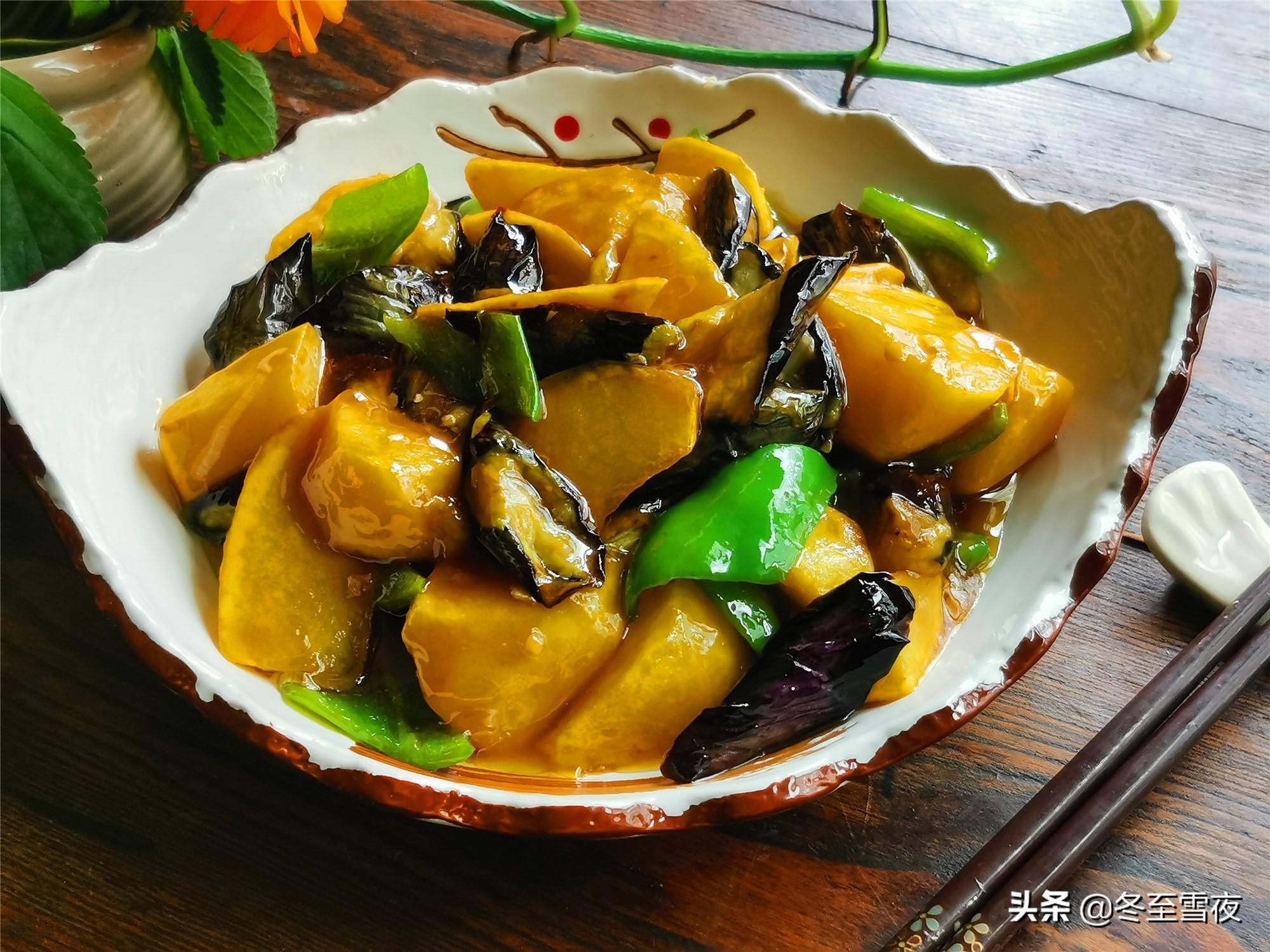 23道东北家常菜,吃了几十年都不腻,东北人都不一定全吃过 东北菜谱 第3张
