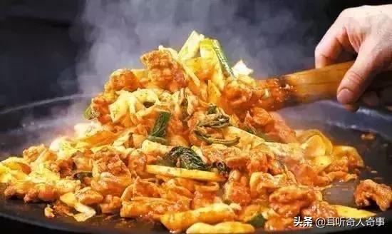 韩国最最最好吃的40种美食,你吃过几种呢? 美食做法 第25张