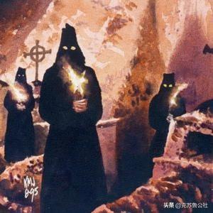 克苏鲁世界教徒必修课—神奇教团在哪里