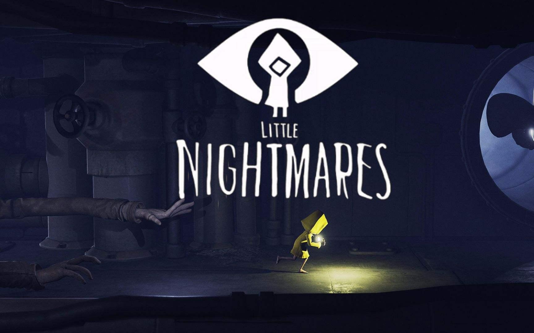 《小小梦魇》评测:体验黑暗童话世界,夏日必玩的恐怖游戏佳作
