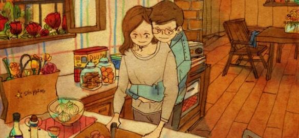 """你别笑!平顶山""""妖风""""也能刮来甜如蜜的爱情"""