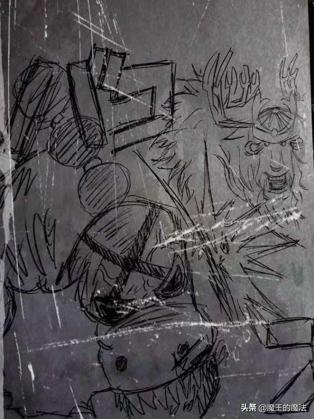 海賊王1007話情報:萌寵喬巴再現鐵砂掌,奎因變為三災之恥