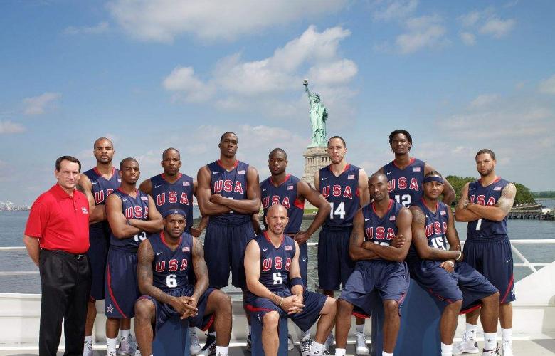 夢一和夢八打系列賽,誰能贏?老K教練給出答案:都在巔峰期我選92年夢幻隊!-黑特籃球-NBA新聞影音圖片分享社區