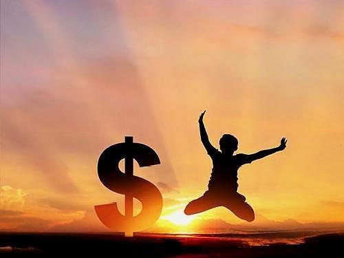 """""""白手起家""""的八个方法!无论创业还是做生意,激活你的赚钱思维"""