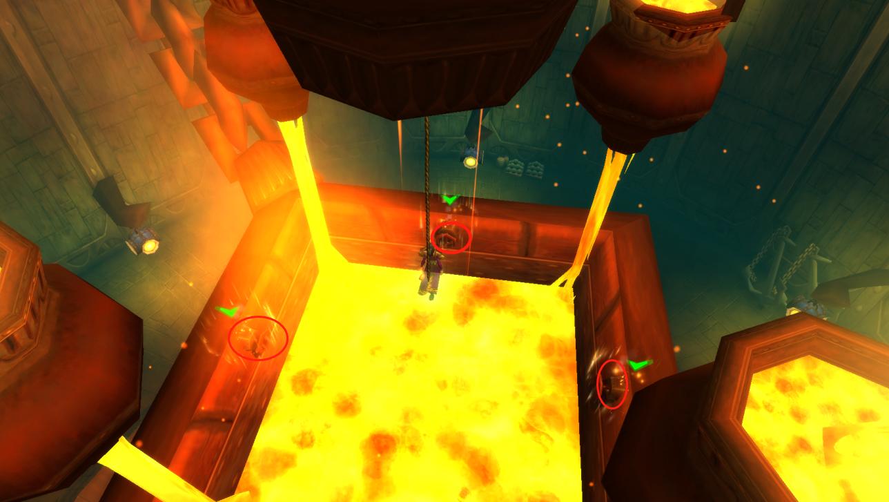 魔兽世界:大宅变地下城成就龙 红色岩石成就龙 获取攻略一览