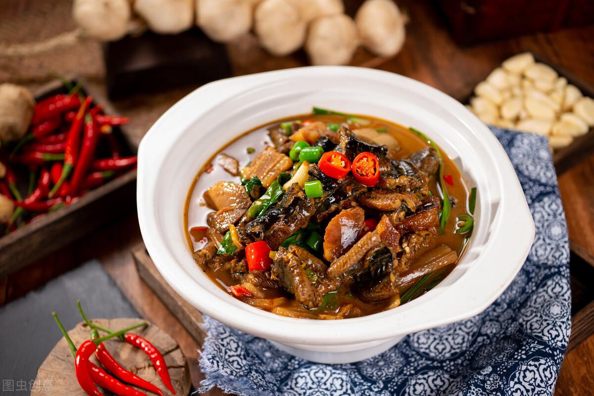 炒黄鳝别着急下锅,牢记2个窍门,香嫩没腥味 美食做法 第7张