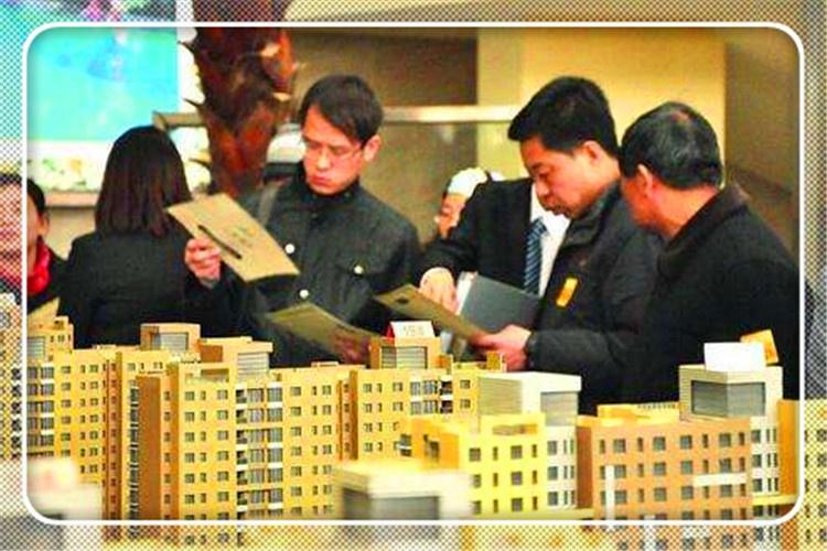 现在普通居民购房是选大社区还是小社区?哪一种比较好?分析一下