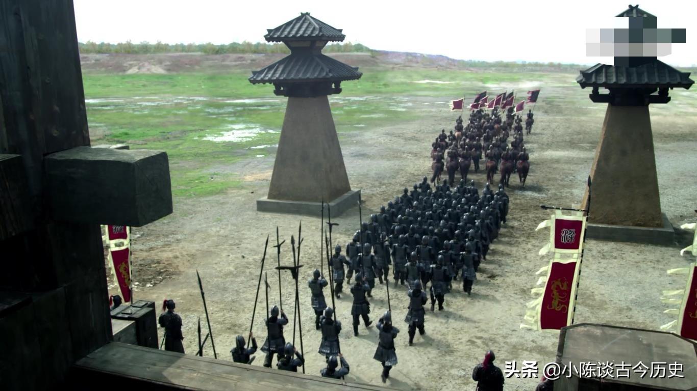 说来你不信,东汉王朝两次功耀千古的远征,或许是华夏毁灭的起点