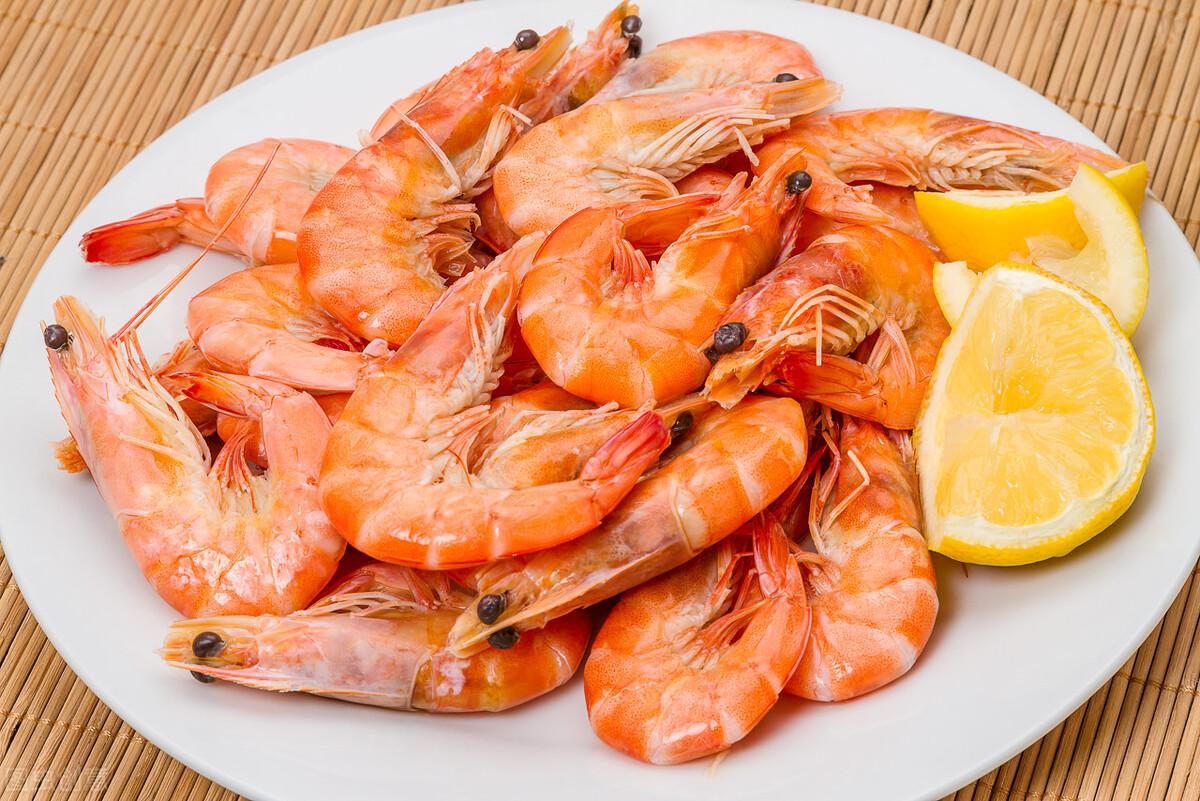 鲜虾,别再用水煮或上锅蒸了,沿海人民教你一招,大虾鲜味不流失 美食做法 第8张