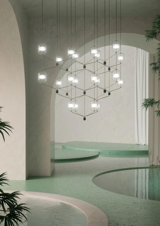 家居灵感|绿色主题设计