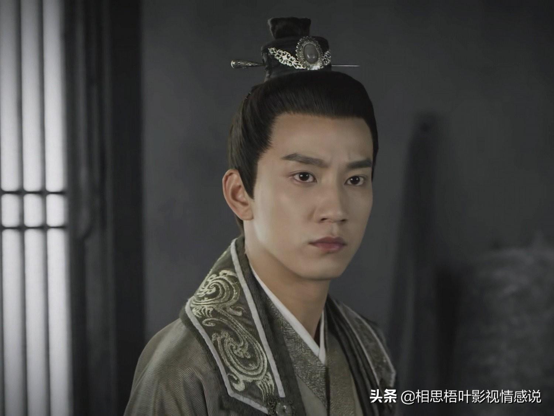 《御赐小仵作》萧瑾瑜:他虽冷静睿智,却也因爱失去方寸