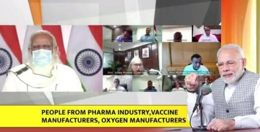 劉宗義:如果印度疫情進一步失控,莫迪政府可能要倒臺