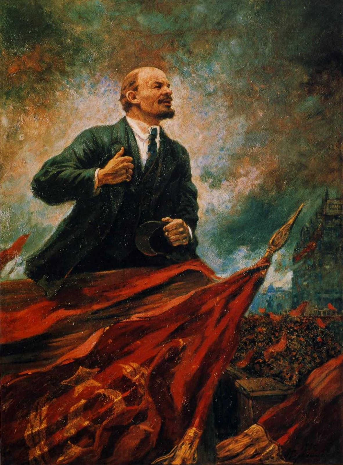 身在襁褓便震撼世界?令世界颤抖的苏联到底是如何一步步形成的?
