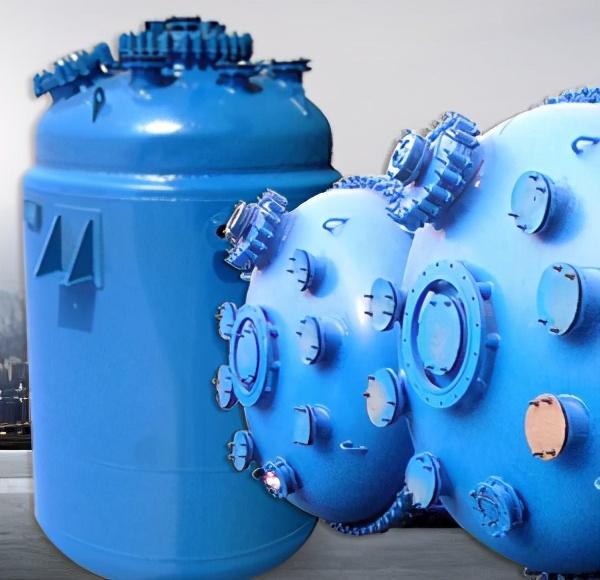 搪瓷反应釜的修补方法