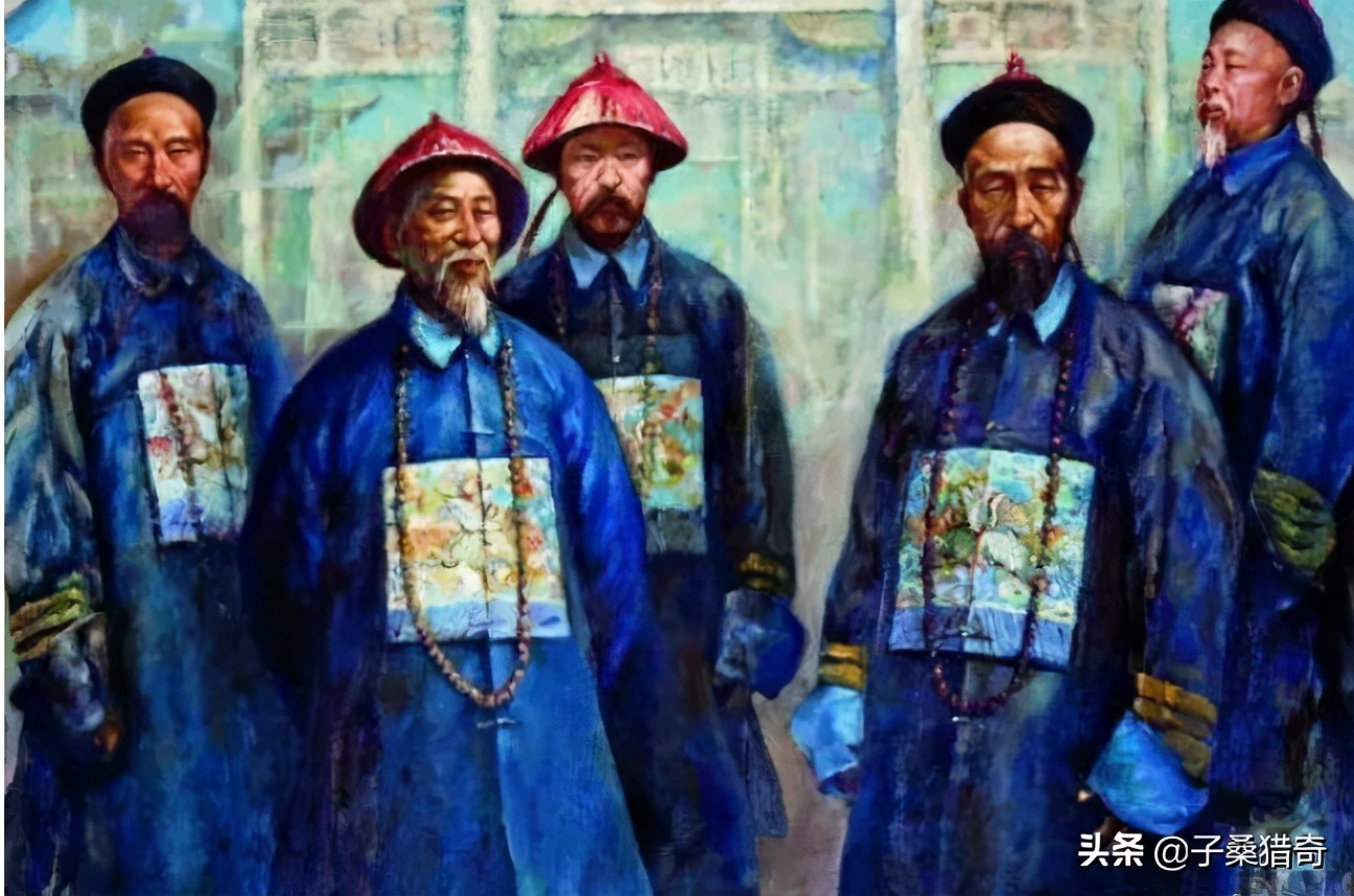 清朝首次公费留学生,李鸿章大力背书,容闳带队:仅2人完成学业