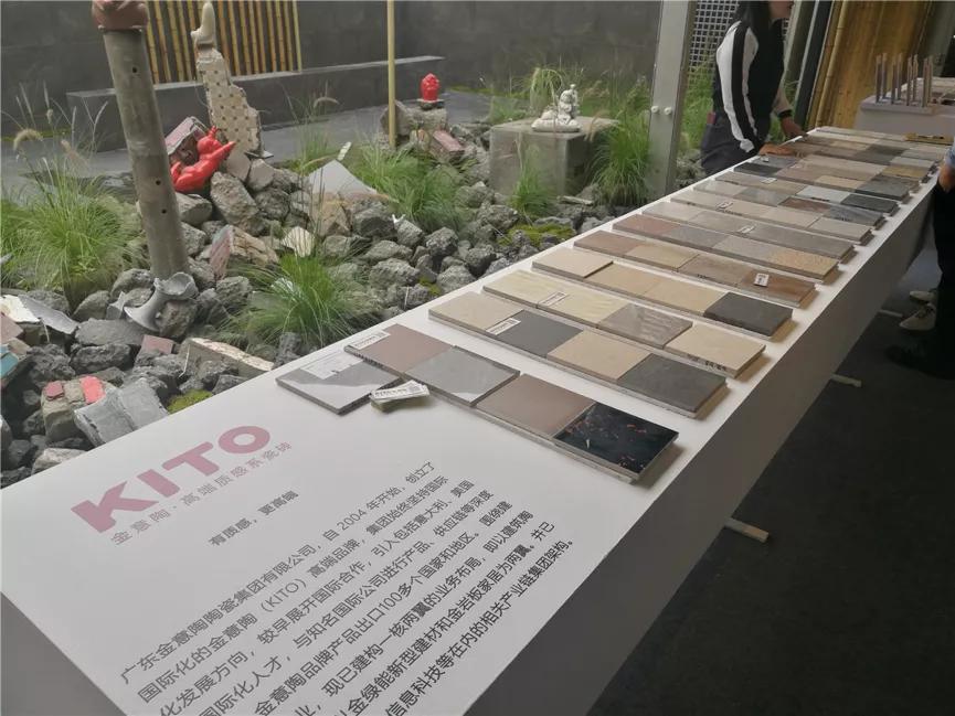 「媒体视角」超百张大图现场直击佛山陶博会