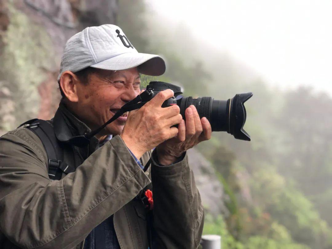 又一大喜讯 | 浏阳石牛寨风景区摄影创作基地授牌啦